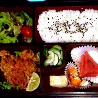 Daikon Foods - Japanese Bento Restaurant