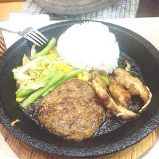 Cơm bò nướng của gauchua2502 tại Tầng Trệt Lotte Mart,  20 Cộng Hòa, Quận Tân Bình, Hồ Chí Minh - 302897