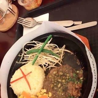 Cơm chảo thịt nai của thule010596 tại 123 Đinh Tiên Hoàng, Phường 3, Quận Bình Thạnh, Hồ Chí Minh - 2941370