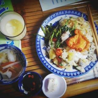 Cơm chay 🙏🏻 của thanhha148 tại Thành Phố Huế, Thừa Thiên Huế - 1129567