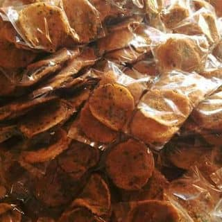 Cơm cháy... bánh tráng me của giangdung4 tại  Hai Bà Trưng, Đồng Phú, Thành Phố Đồng Hới, Quảng Bình - 2777659