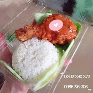 Cơm đùi gà của thuytran81 tại Hạ lý, Quận Hồng Bàng, Hải Phòng - 3453383