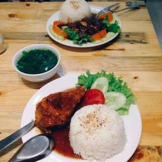 Cơm cơm cơm 😍😍😍