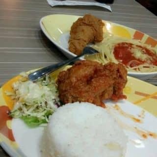 Cơm gà của phuongtrinhchu tại 393 Trần Hưng Đạo, Đại Phúc, Thành Phố Bắc Ninh, Bắc Ninh - 2037451