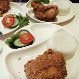 Cơm gà  của uyenpham15 tại Hạ Long, Thành Phố Hạ Long, Quảng Ninh - 366801