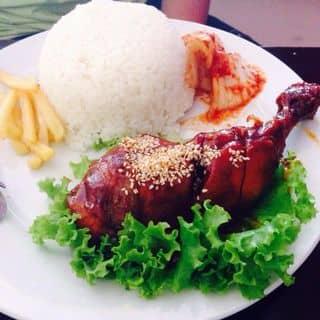 Cơm gà  của linhh7892 tại 369 Hải Thượng Lãn Ông, Tổ 3, Thành Phố Hà Tĩnh, Hà Tĩnh - 403614