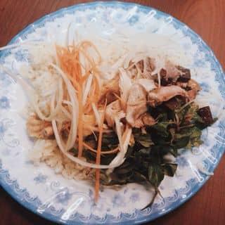 Cơm gà của hathu1236 tại 14 Phan Châu Trinh, Minh An, Thành Phố Hội An, Quảng Nam - 558487