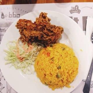 Cơm gà của thanhhangvuong tại Số 6 Nguyễn Lương Bằng, Thành Phố Hải Dương, Hải Dương - 930544