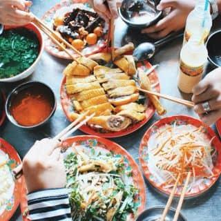 Cơm Gà Bà Buội - Hội An  của bellacampana tại 22 Phan Châu Trinh, Minh An, Thành Phố Hội An, Quảng Nam - 654155
