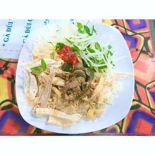Cơm gà bà Nga của ngoclz tại 8 Phan Chu Trinh, Thành Phố Hội An, Quảng Nam - 2270388