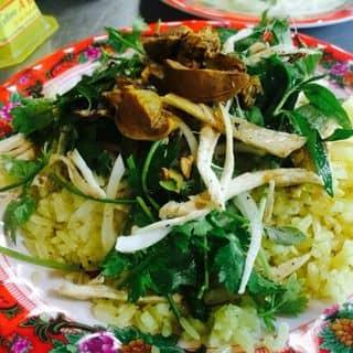Cơm gà xé của cutie tại 22 Phan Châu Trinh, Minh An, Thành Phố Hội An, Quảng Nam - 668495