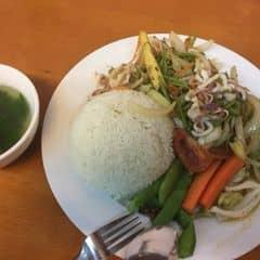 Cơm hải sản  của Kang Tae Guk tại Cơm 123 - Kim Mã - 1563609