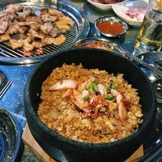Cơm kim chi cá ngừ của thienngocvo93 tại 26 Hoa Đào, phường 2, Quận Phú Nhuận, Hồ Chí Minh - 366984