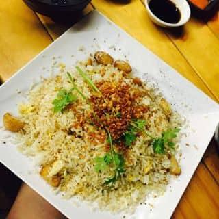 Cơm rang tỏi của nhunhu70 tại 25-26 3 Tháng 2, Thành Phố Rạch Giá, Kiên Giang - 695234