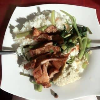Cơm thịt ba chỉ của thuhoan tại Ninh Thuận - 769269