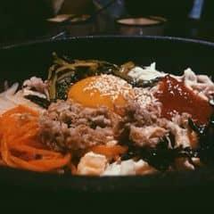 Cơm trộn của My Genius tại Gogi House - Nướng Hàn Quốc - Big C Thăng Long - 1282786