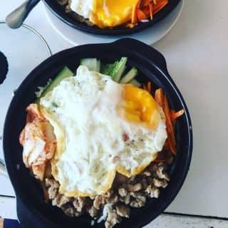 Cơm trộn Hàn quốc  của mingg_g tại Hùng Vương, Thành Phố Huế, Thừa Thiên Huế - 368770