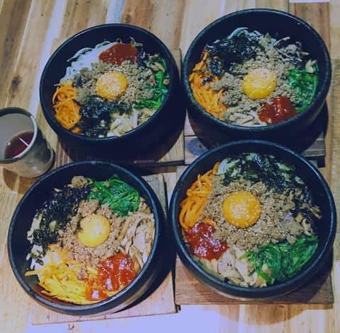 Cơm trộn Hàn Quốc 🍛 - 2546685 haraxuxu - Gogi House - Quán Nướng Hàn Quốc - Hai Bà Trưng - 22B Hai Bà Trưng, Quận Hoàn Kiếm, Hà Nội