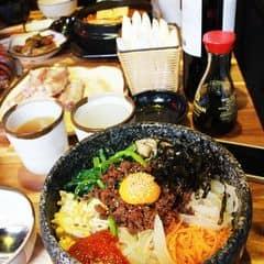 Gogi House - Nướng Hàn Quốc - Trung Hòa