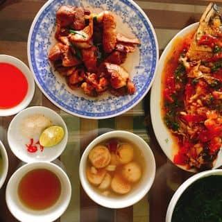 Cơm trưa 2 người Sầm Sơn của anhtuanluu2499 tại Biển Sầm Sơn, Thị Xã Sầm Sơn, Thanh Hóa - 3425011