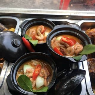 Cơm trưa của ntnkhanh285 tại Hồ Chí Minh - 3124257