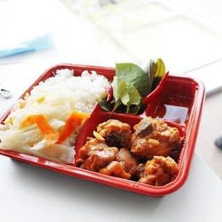 Cơm trưa văn phòng của halalsaigon tại Hồ Chí Minh - 3198442