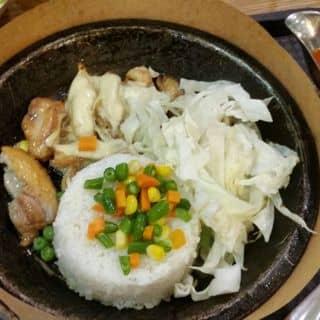Cơm xèo gà phô mai của bubiquynh tại 88 - 90 - 92 Đồng Đen, Phường 14, Quận Tân Bình, Hồ Chí Minh - 825066