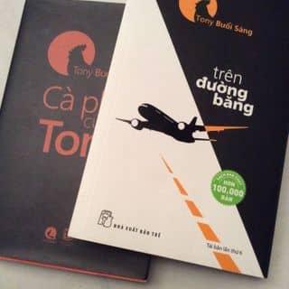 Combo 2 tập Tony buổi sáng,cuốn sách mà bất cứ bạn trẻ nào cũng nên đọc 1 lần trong đời của imnotduy tại Lâm Đồng - 2077834