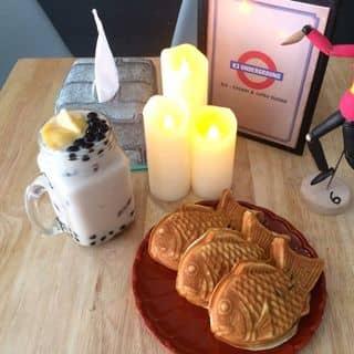Combo 39k bánh cá + trà sữa trân châu của k3underground tại 2037 Đại lộ Hùng Vương, Gia Cẩm, Thành Phố Việt Trì, Phú Thọ - 5791308
