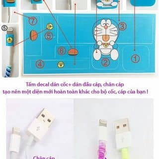 Combo 5in1 dùng để làm dây sạc lạ hơn của sonqthat tại Võ Thị Sáu,  TT. Liên Hương, Huyện Tuy Phong, Bình Thuận - 1199073