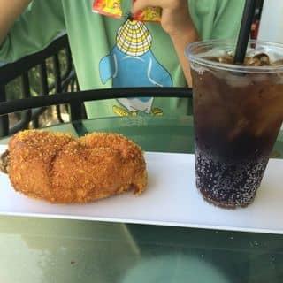 Combo ăn sáng  của miluhuynhkut3 tại 87B Trần Hưng Đạo, Phường 1, Thành Phố Tuy Hòa, Phú Yên - 938973