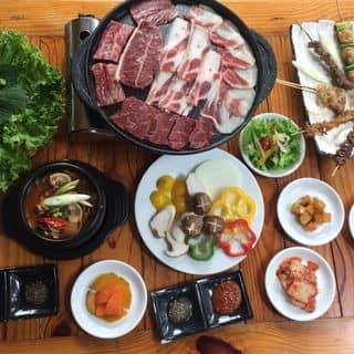 Combo bò nướng 5 loại của tienly80 tại R1 - 73 Đường Nội Khu Hưng Gia 4, Quận 7, Hồ Chí Minh - 4269880