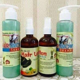 Combo dầu gội dưỡng tóc tinh dầu bưởi của htham98 tại Hồ Chí Minh - 2953485