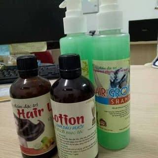 Combo dầu gội và lotion bưởi chống rụng tóc của phanphan24 tại Shop online, Huyện Cam Lâm, Khánh Hòa - 2031158