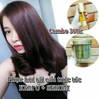Combo dưỡng tóc của phanhongduyen tại Bình Định - 2011475