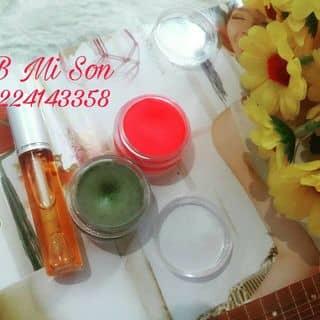 COMBO MÔI HỒNG của mison.no1 tại Hồ Chí Minh - 2074457