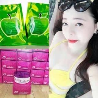 Combo Tắm Trắng Táo Xanh & Body Milk của kimngan201296 tại Hồ Chí Minh - 1024350