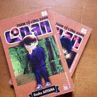 Conan 85&86 của anhngoc717 tại Shop online, Huyện Quỳnh Lưu, Nghệ An - 1672262