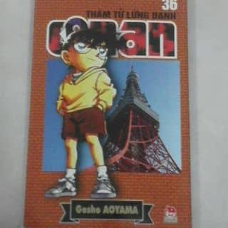Conan tập 29 của nguyenkhanh521 tại An Giang - 1954092