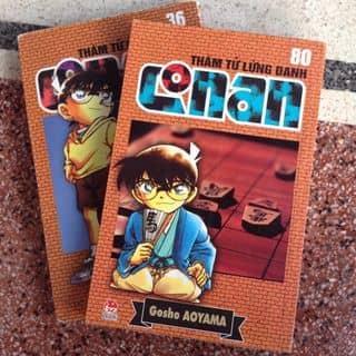 Conan tạp 80,36 của nhungoc1031 tại Hải Dương - 2620314