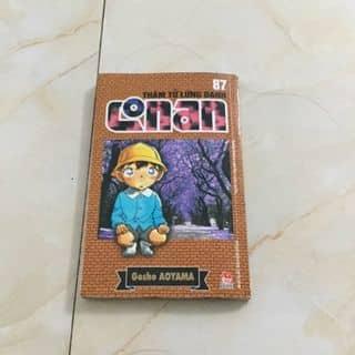 Conan tập 87 của bonghong0707 tại Phú Yên - 2462393