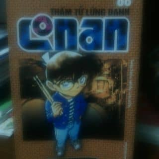 Conan tập 88 của parkchanyeol12 tại 10 Tân Thái, Quận Sơn Trà, Đà Nẵng - 1536493