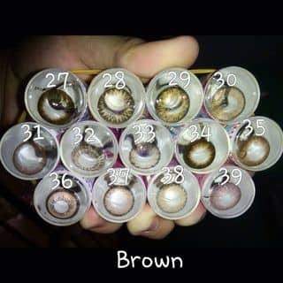 Contact lens The Look  của vv19032003 tại Cần Thơ - 728758