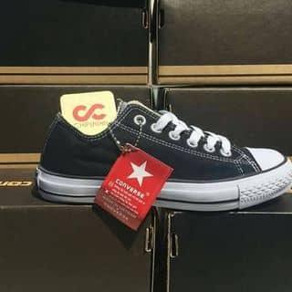 Converse( made in viet nam) của tuyentuoitinh tại Hồ Chí Minh - 2467608