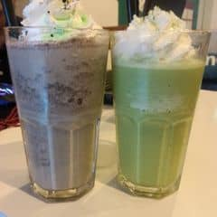 Cookie chocomint & Matcha ice blended của Hoàng Lan tại Urban Station Coffee Takeaway - Nguyễn Oanh - 243493