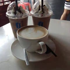 Cookie gì gì đấy của hbloan tại Urban Station Coffee Takeaway - Hậu Giang - 1136995