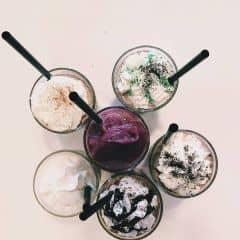 Cookies của Uyên Nguyễn tại Urban Station Coffee Takeaway - Cách Mạng Tháng 8 - 874230