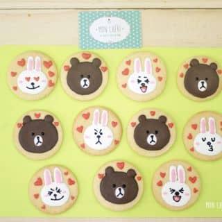 Cookies Brown & Cony của tuongvionline tại 305/2B Lê Văn Sỹ, phường 1, Quận Tân Bình, Hồ Chí Minh - 786836