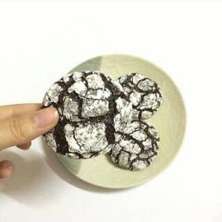 Cookies Chocolate Crinkles của lanhhuynh tại Hồ Chí Minh - 3379552
