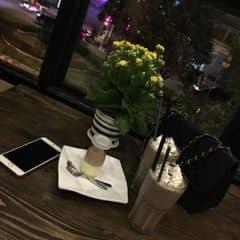 Cookies, matcha, socola đá xay, trà đào tươi thơm giòn, trà sữa béo béo cực ngon, cực rẻ  của Woni Nguyễn tại Urban Station - Hồng Bàng - 1191015